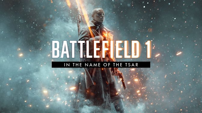 "Battlefield 1 bringing new ""In The Name of The Tsar"" content this September"