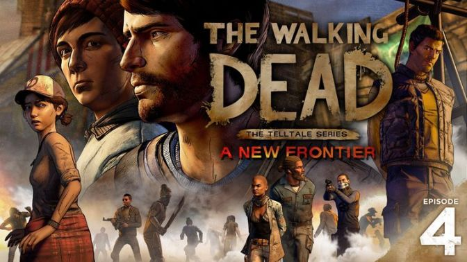 The Walking Dead: A New Frontier – Episode 4 Review