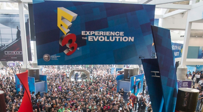 MONG Podcast 168 | It's E3, Baby!