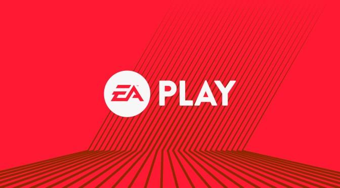 EA Play 2017 Recap