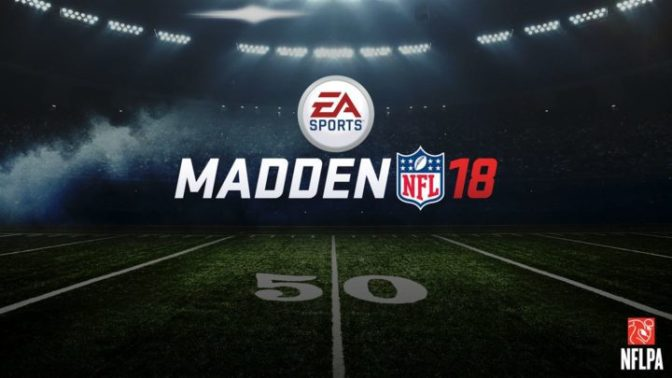 EA Shows off New Madden 18 Story Mode, Long Shot, Trailer