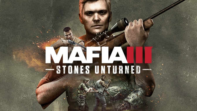 Mafia III: Stones Unturned Review