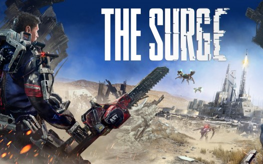 Demo for The Surge Available Now