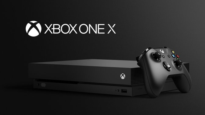 New Xbox details revealed; Scorpio renamed Xbox One X