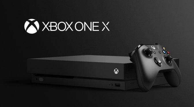 New Xbox details revealed; Scorpio renamed Xbox One X