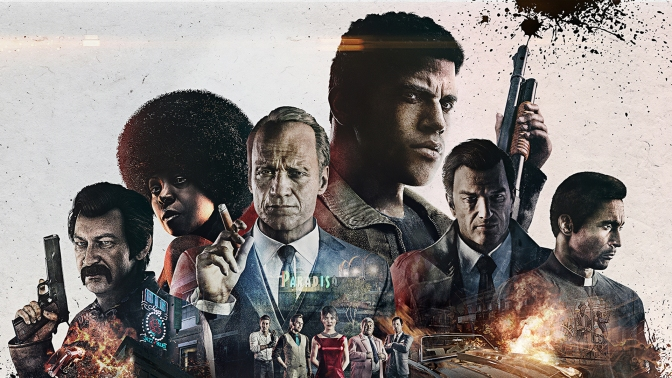 "Lincoln Clay Faces Crazy Cult in Latest Mafia III DLC ""Sign of the Times"""