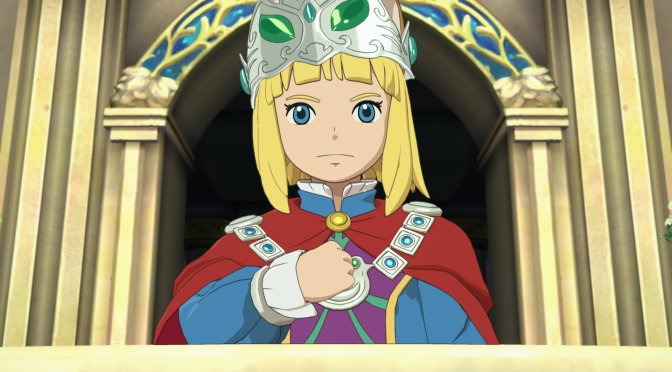 Ni no Kuni II: Revenant Kingdom Delayed Till Early 2018