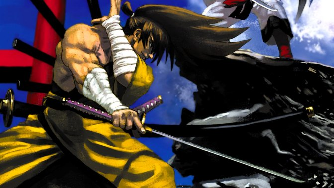 Samurai Shodown V Special Brings Bloody Action to PS4 & Vita This Summer