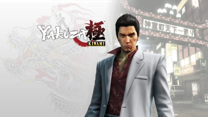 Yakuza Kiwami Spotlights Fighting and Fun in Gameplay Trailer