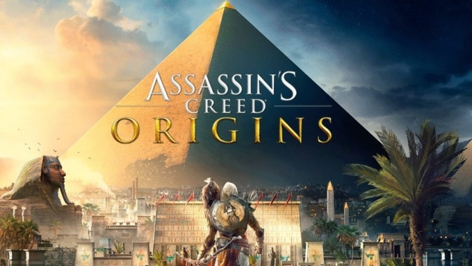 Assassin's Creed: Origins Cinematic Trailer Highlights Wonders of Ancient Egypt