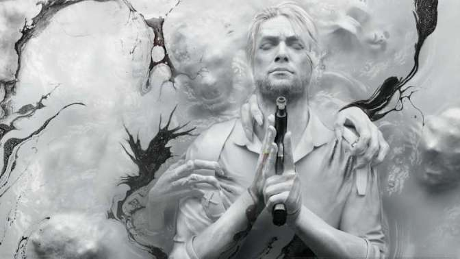 Meet the Twisted, Deadly Photographer of The Evil Within 2