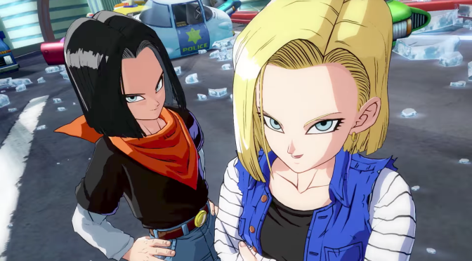 Dragon Ball FighterZ Beta Registration is Now Open