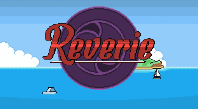 Reverie, a Legend of Zelda and Earthbound Inspired Game coming to PS Vita First