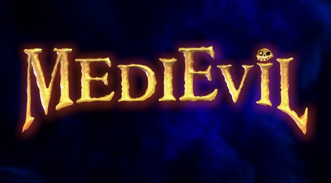 MediEvil Resurrected For PS4 In 2018