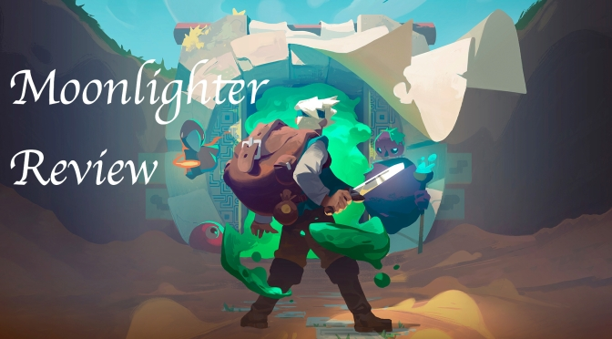 Moonlighter Review