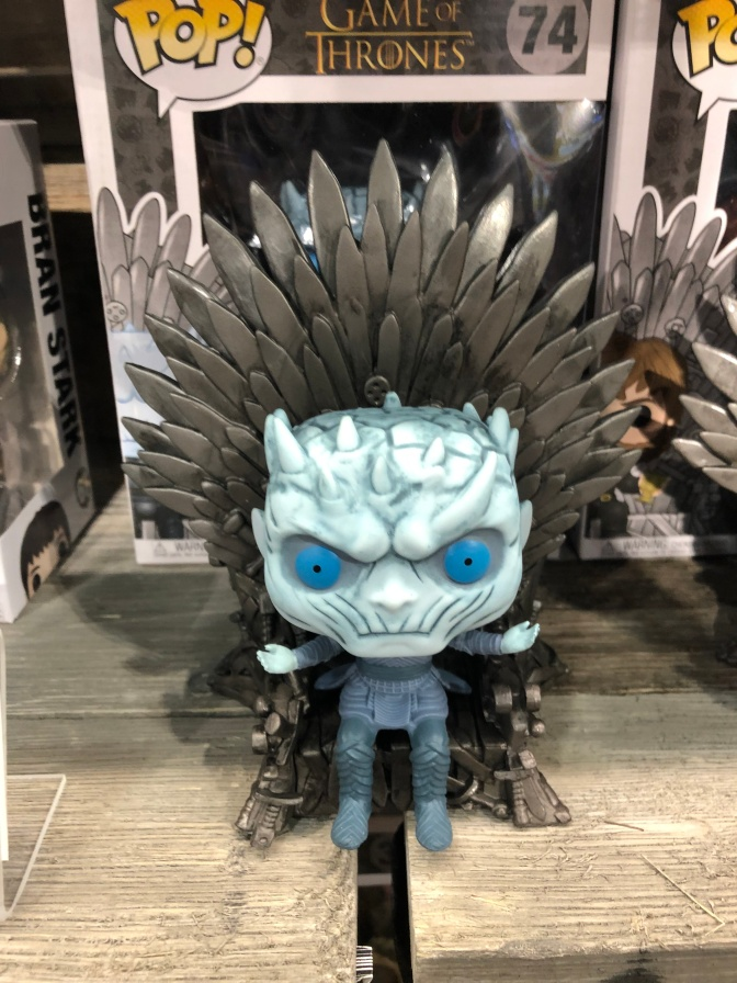 The Latest, Greatest, and Upcoming Funko Figures at New York Toy Fair 2019