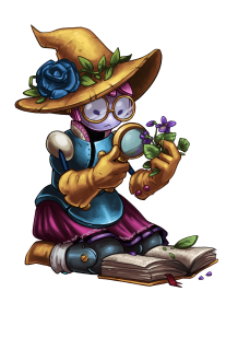 SteamWorld_Quest_Copernica_Pose