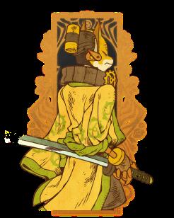 SteamWorld_Quest_Orik_Portrait