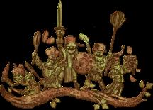SteamWorld_Quest_Villagers