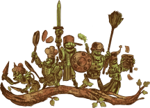 SteamWorld_Quest_Villagers