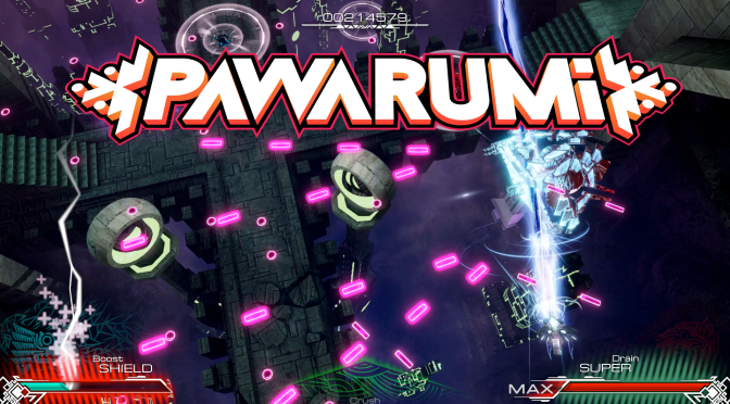 Pawarumi, Neo Aztec Shooter, Announced for Switch & Xbox One