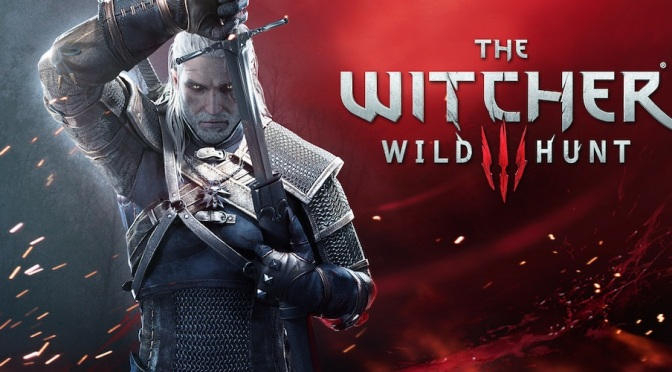 The Witcher 3: Wild Hunt Complete Edition Coming to Nintendo Switch
