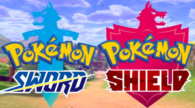 A Quick Recap of the New Pokemon Sword & Shield Info (Aug. 7, 2019)