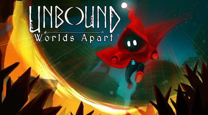 Unbound Worlds Apart Release Date Revealed