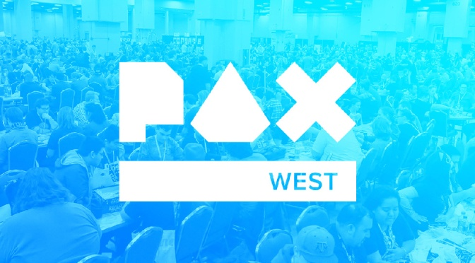 Six Amazing Games from PAX West 2021